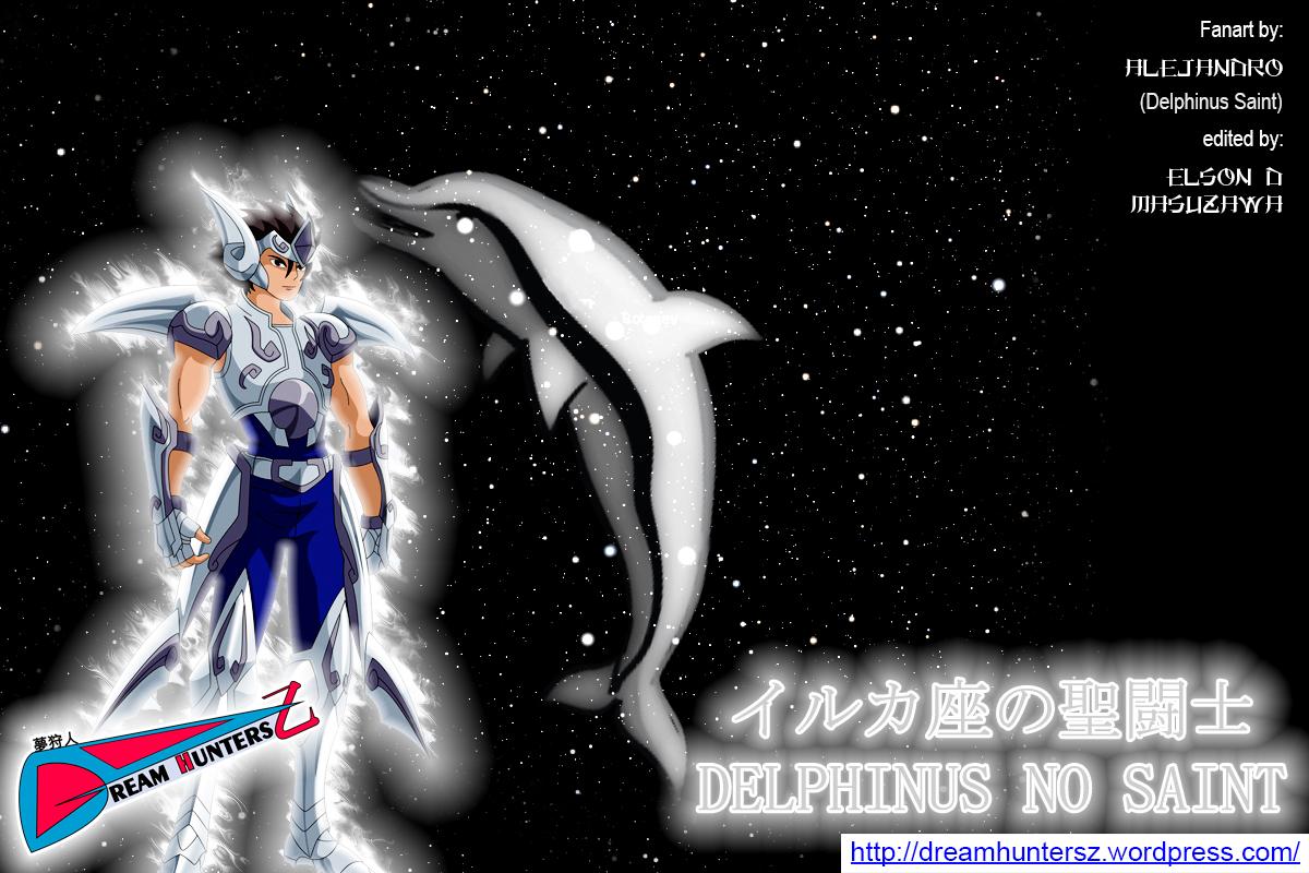 Delphinus no Saint